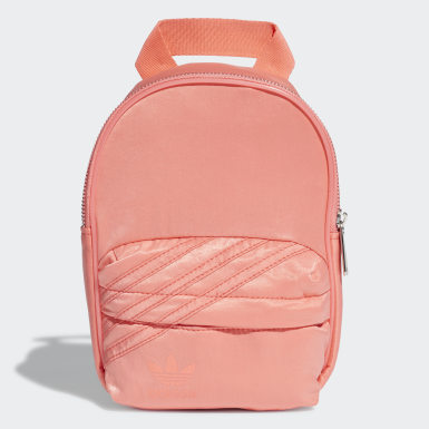 Mini Backpack Czerwony