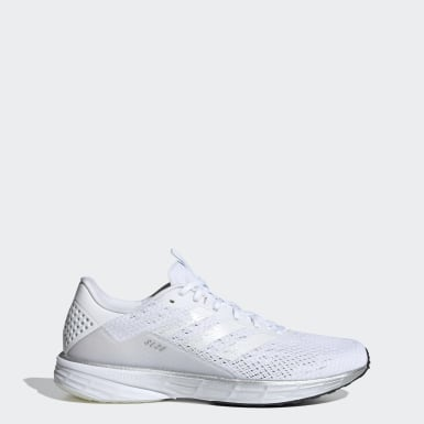 Men's Running White SL20 SUMMER.RDY Shoes