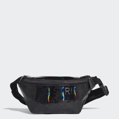 Women Originals Black Waist Bag