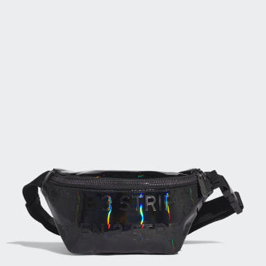 Women's Originals Black Waist Bag