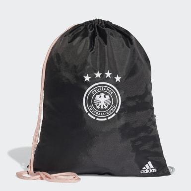 Saco de Ginásio da Alemanha Cinzento Futebol