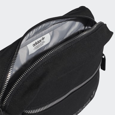 Bolso Modern Airliner Negro Originals
