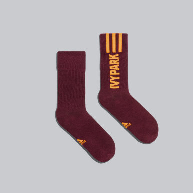 IVY PARK Logo Socks
