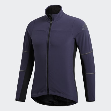 Chaqueta Climaheat Cycling Winter