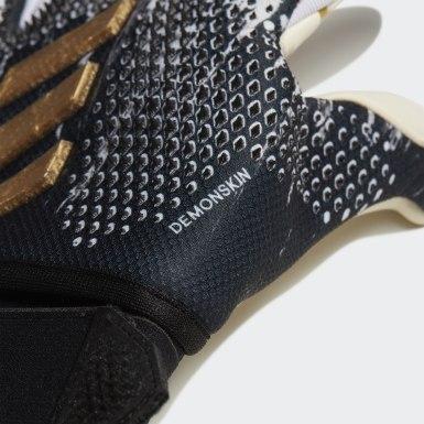 Futbal čierna Brankárske rukavice Predator 20 Pro Ultimate