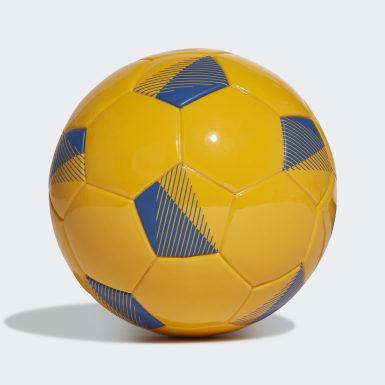 Minibalón Tigres UANL Amarillo Hombre Fútbol