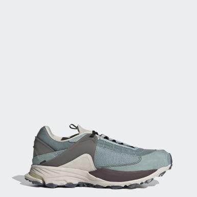 Sapatos OAMC Type O-5 Verde Originals