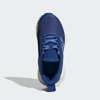 Kids Running Blue FortaRun Shoes