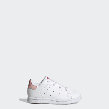 Bebek Originals Beyaz Stan Smith Ayakkabı