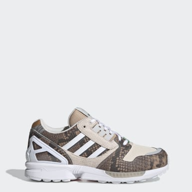 Zapatilla ZX 8000 Beige Originals