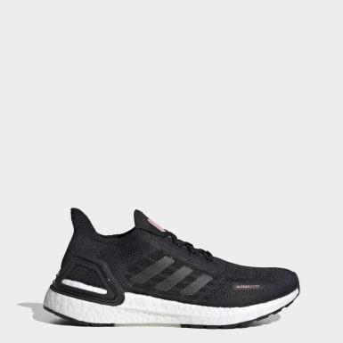Sapatos Ultraboost Summer.RDY Preto Mulher Running