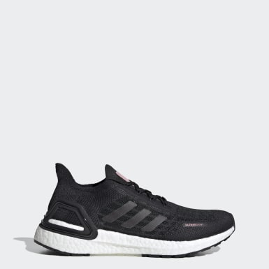 Tênis Ultraboost Summer.RDY Preto Mulher Ciclismo