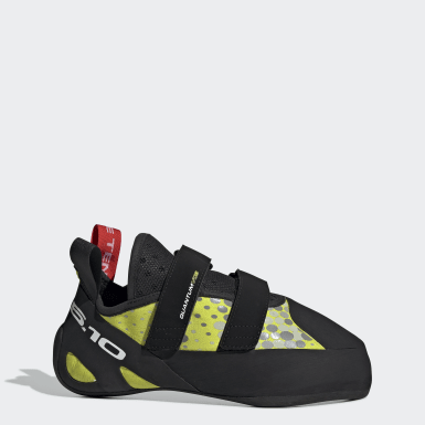Five Ten Quantum Hook and Loop Climbing Shoes