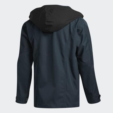 Men Originals Green EQT Jacket