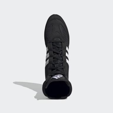 Μποξ Μαύρο Box Hog 2.0 Boots