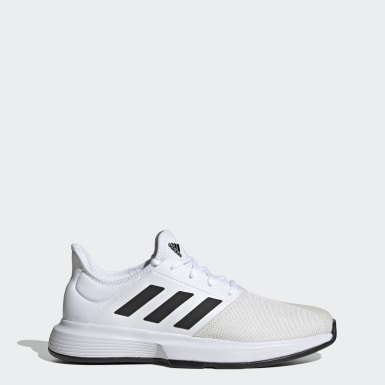 เทนนิส สีขาว รองเท้า GameCourt