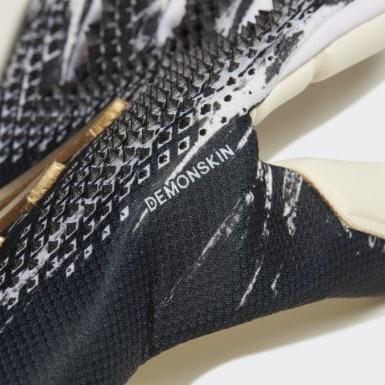 Fotbal černá Rukavice Predator 20 Competition