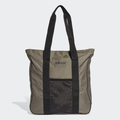 Bolsa Tote Brilliant Basics Verde Mujer Training