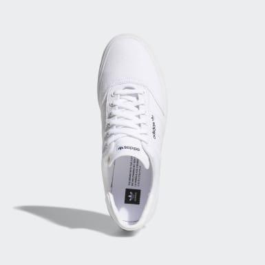 Originals สีขาว รองเท้า 3MC Vulc