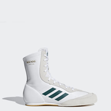 Adidas adizero boxing shoes ss17 black men's outlet,adidas