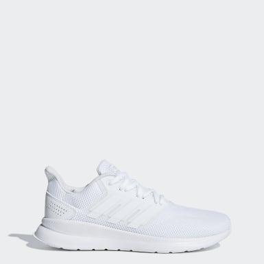 Chaussure Runfalcon Blanc Femmes Running