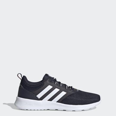 Sapatos QT Racer 2.0 Azul Mulher Running
