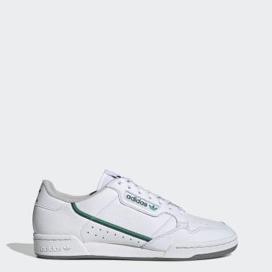 Originals biela Tenisky Continental 80