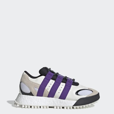 Originals White adidas Originals by AW Wangbody Run Shoes