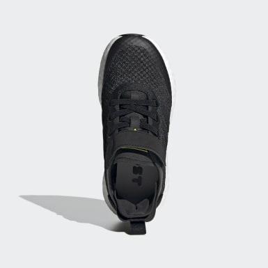 Kids Running Black RapidaLux Shoes