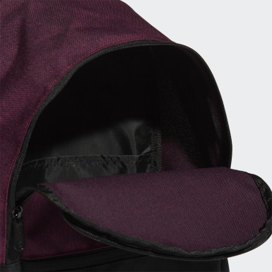 Training Burgundy Daily II Backpack