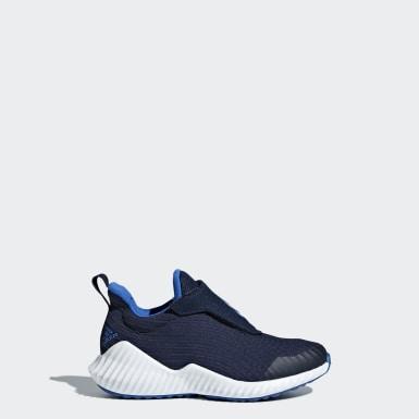 Chaussure FortaRun Bleu Enfants Running
