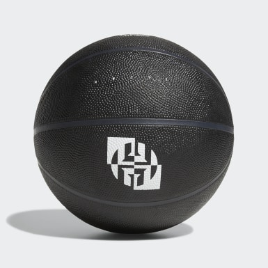 Ballon de basketball Harden Signature noir Hommes Basketball