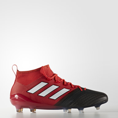 ACE 17.1 Primeknit Firm Ground Cleats