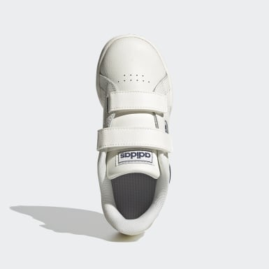 Zapatillas Roguera Blanco Niño Sport Inspired