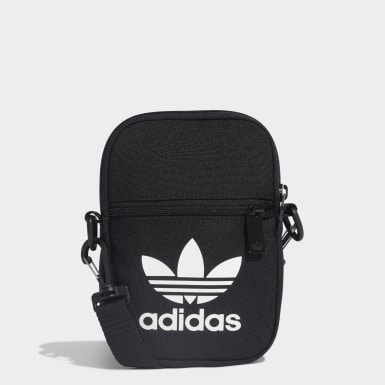 FEST BAG TREF Negro Originals