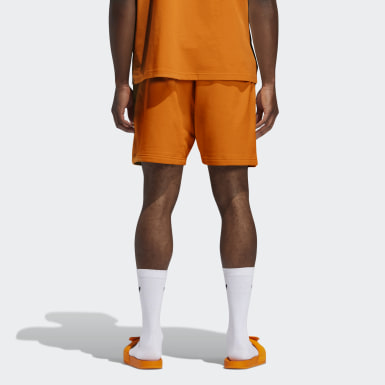 PW BASICS SHORT Naranja Originals
