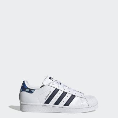 Adidas Baby Mädchen Superstar Sneaker: : Schuhe