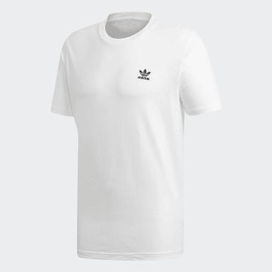 Koszulka Essential Bialy