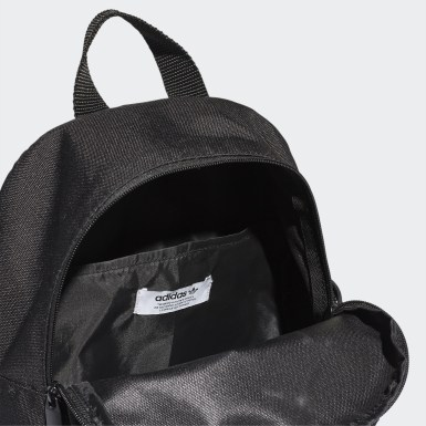 Kids Originals Black Backpack
