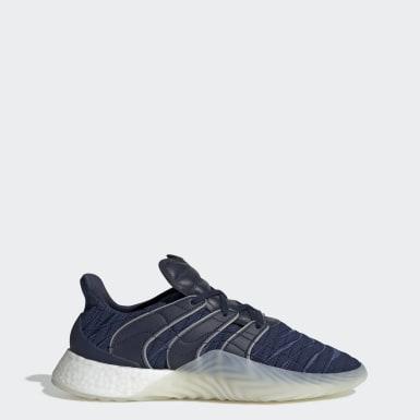 Sapatos Sobakov 2.0 Azul Originals
