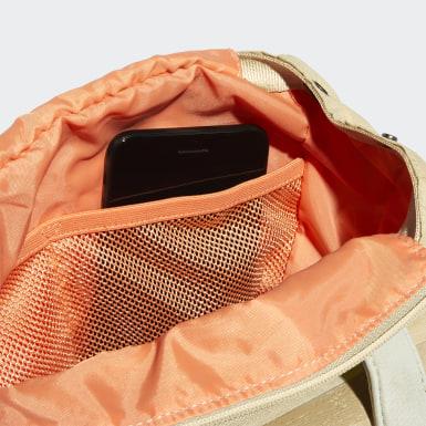 กอล์ฟ สีเบจ กระเป๋า Adicross RTT