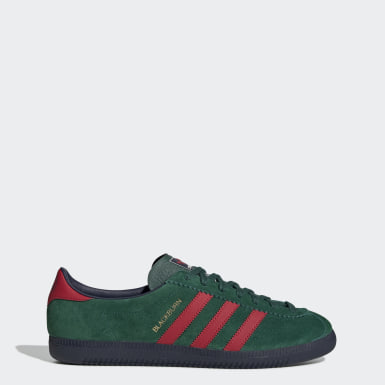 Blackburn SPZL Shoes