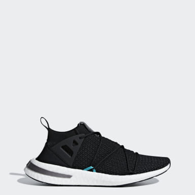 Women Originals Black Arkyn Primeknit Shoes