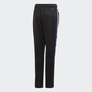 Pantalon d'entraînement Tiro 19 Noir Enfants Training