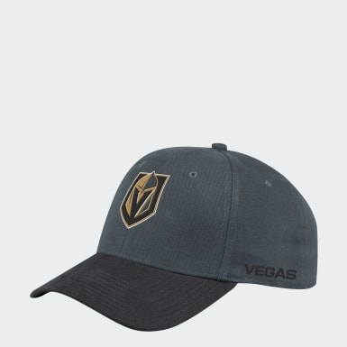 Men Hockey Golden Knights City Flex Hat