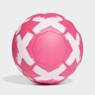 Men Soccer Pink Starlancer Club Ball
