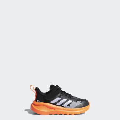 черный Кроссовки для бега FortaRun 2020