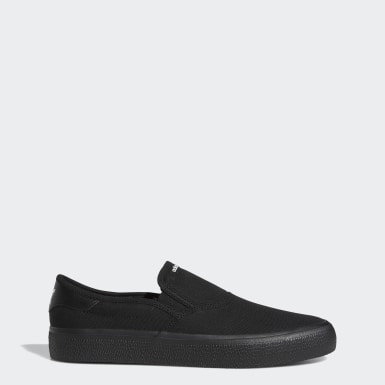 Originals Black 3MC Slip-on Shoes