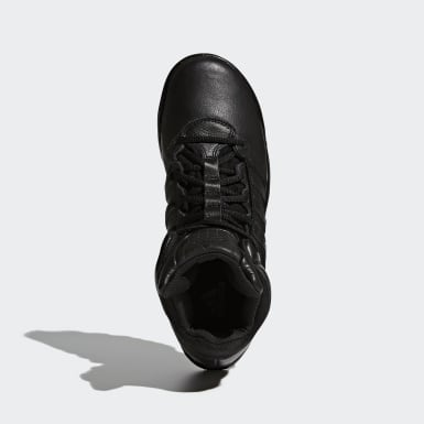 Hiking Black GSG-9.7 Shoes