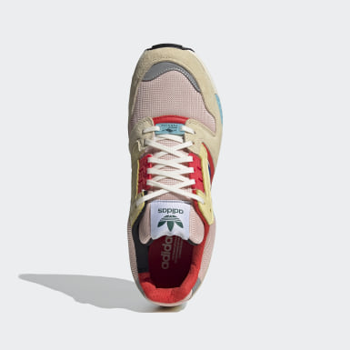 Chaussure ZX 8000 Rose Originals